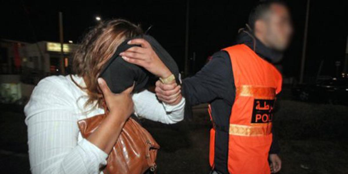 """Coronavirus. Tanger: deux jeunes femmes arrêtées pour """"fake news"""""""