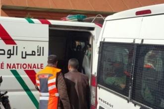 Tanger: trois jeunes devront répondre de leurs actes