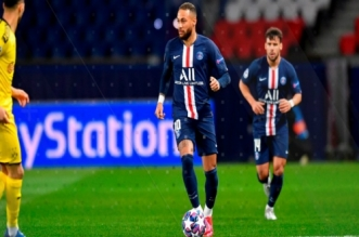 France: la date de reprise de la Ligue 1 fixée