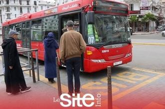 Casablanca: plusieurs lignes de bus à l'arrêt