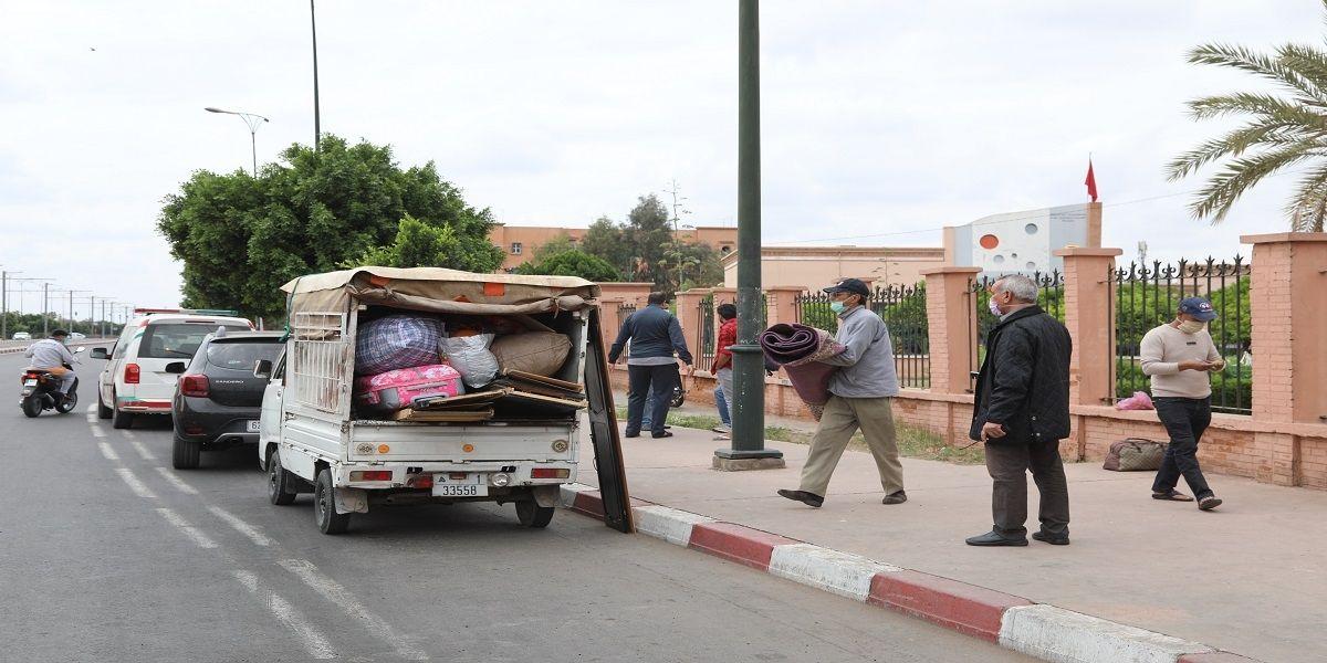Marrakech-Safi/Covid-19: 31 nouveaux cas ces dernières 24h