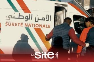 Meknès: un individu en état d'ébriété sème la terreur