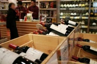 Alcools contrefaits: joli coup de filet des autorités à Marrakech