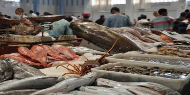 Casablanca: la date de réouverture du marché au gros de poisson
