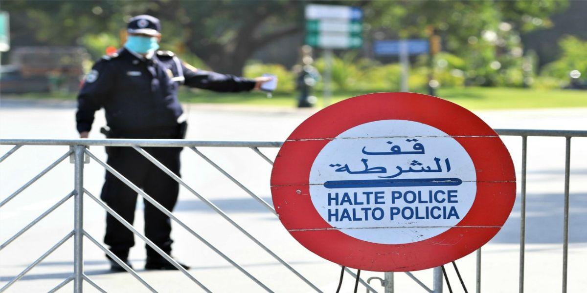 Etat d'urgence au Maroc: vers un prolongement de trois semaines supplémentaires ?