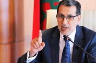 El Othmani: «Les éléments séparatistes se sont isolés du reste du monde»