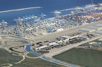 Tanger Med classé 2ème zone économique spéciale au monde (Financial Times)
