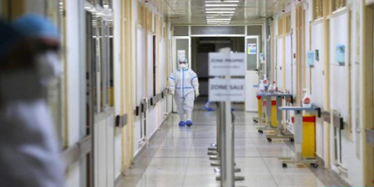 Coronavirus: il n'y aura pas d'immunité collective en 2021, selon l'OMS