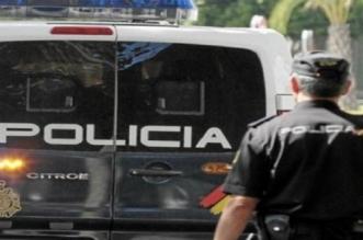 La DGST participe à l'arrestation d'un Marocain au sud de Madrid