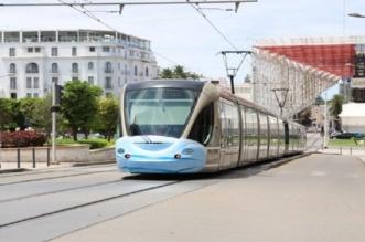 Rabat: la circulation du tram perturbée ce jeudi