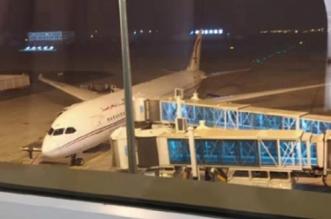 Rapatriement des Marocains bloqués: arrivée d'un vol en provenance de Montréal
