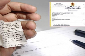 Triche au bac: le PJD se «désolidarise» du fraudeur de Tata
