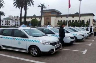 Casablanca: les chauffeurs des grands taxis haussent le ton