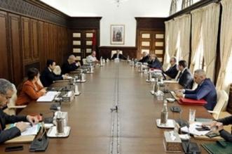 Conseil de gouvernement à Rabat: ce qui est prévu jeudi