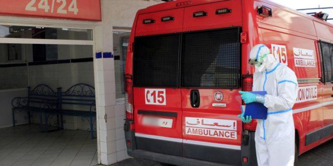 Coronavirus au Maroc-Situation à 10h: 76 nouveaux cas, 15.821 au total