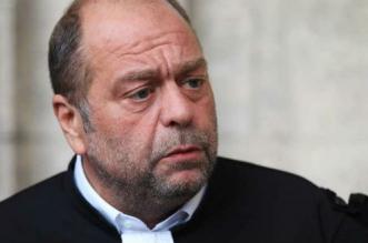 France: Dupond-Moretti, nouveau ministre de la Justice