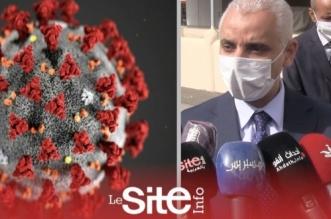 Ce qu'a dit Aït Taleb sur l'augmentation des cas de Covid-19 au Maroc (VIDEO)