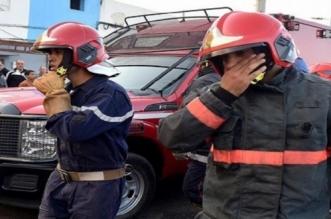 Sept corps rejetés par la mer au large de Tarfaya