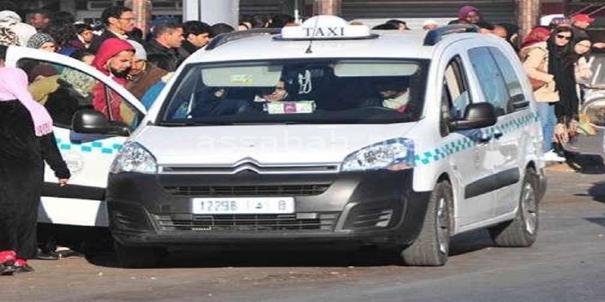 Rabat: les taximen montent au créneau