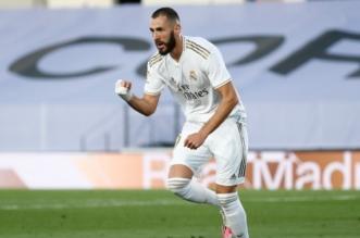 Liga : le Real prend la tête du classement général