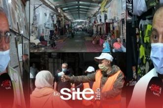 Casablanca: le souk Korea va-t-il encore fermer ses portes? (VIDEO)