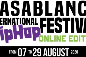 La Fondation Ali Zaoua organise le 1er Festival HipHop On-line