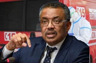 Le patron de l'OMS affirme «encore longue» la voie vers la fin de la pandémie