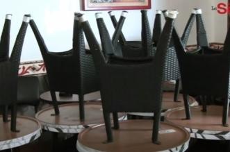 El Youssoufia: des cafés et salles de jeux fermés par les autorités