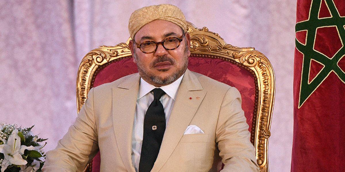 Le message du roi Mohammed VI au président zambien
