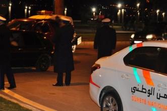 Tanger: un policier tire pour arrêter un véhicule
