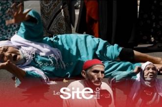 Carrières Centrales: l'appel de détresse d'une mère de famille (VIDEO)