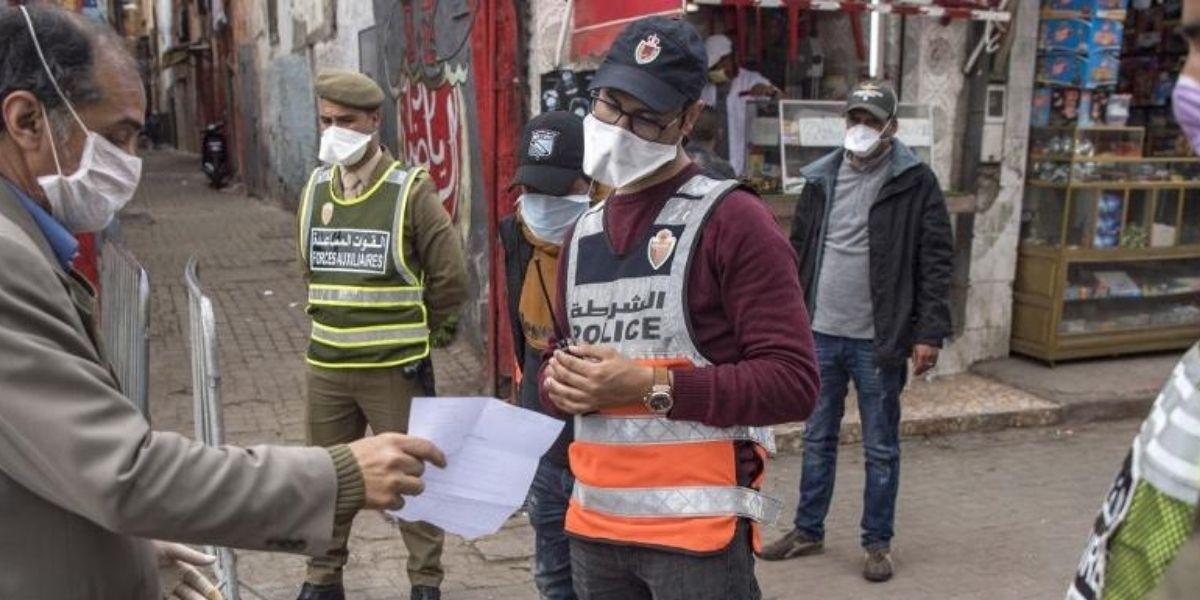 Covid-19: le Maroc va-t-il devoir se reconfiner ?