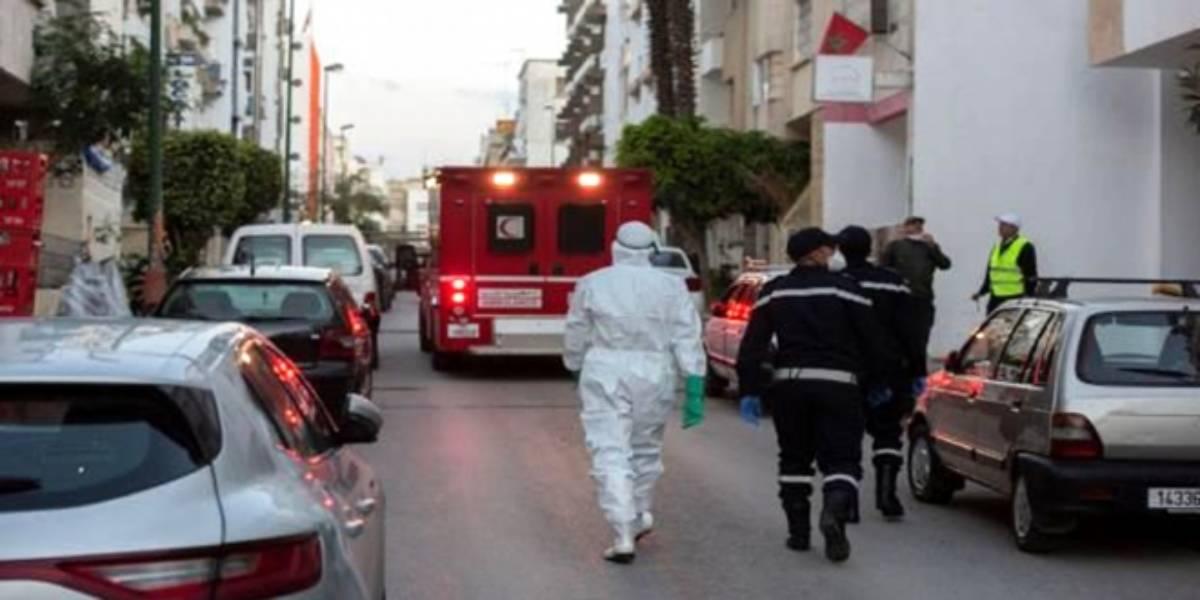 2.533 nouveaux cas au Maroc, 57 décès — Covid