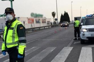 Deux passeurs algériens arrêtés en Espagne (police)