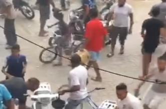 Marrakech: la vérité sur la vidéo qui circule sur les réseaux sociaux