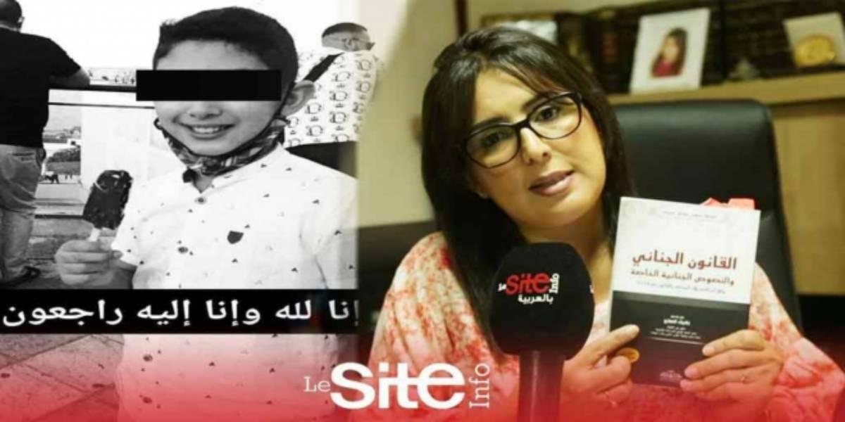 Maroc : Un enfant de 11 ans violé, assassiné et enterré près de son domicile