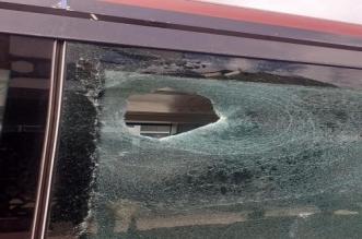 Tram de Casablanca: un passager blessé suite à un acte de vandalisme