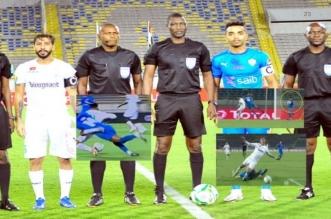Scandale de l'arbitrage : le Raja se plaint auprès de la CAF