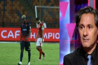 Aziz Bennij tire à boulets rouges sur la direction du Wydad