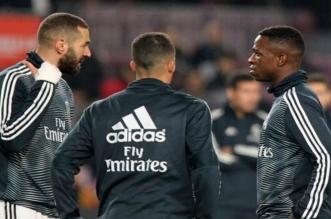 Real Madrid: Benzema fait la paix avec Vinicius