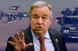 Sahara: le SG de l'ONU somme le polisario de quitter Guerguerat