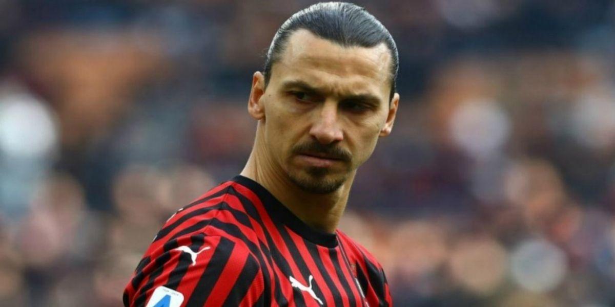 Milan - Zlatan Ibrahimovic très heureux de l'arrivée de Mandzukic