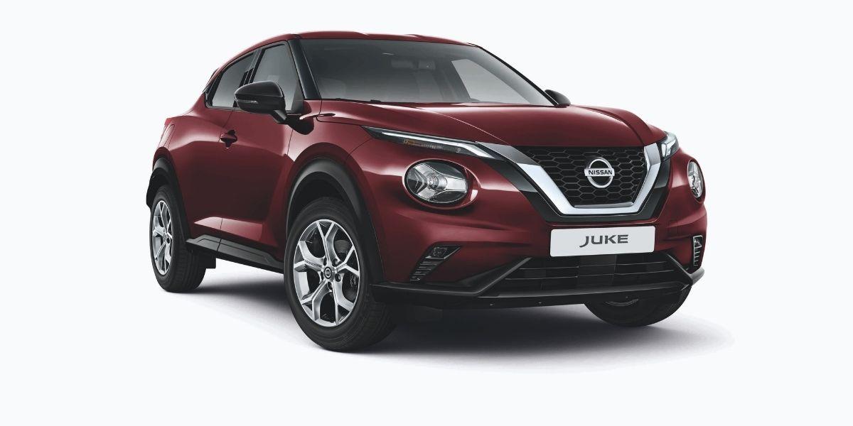 Nouveau Nissan Juke: prix, design et fiche technique complète