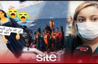 Drame d'El Haouzia: la sœur de la victime témoigne (VIDEO)