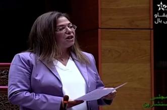 Évènementiel: Neila Tazi lance un cri du coeur au Parlement