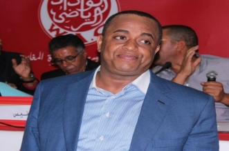 Elimination du Wydad: le message de Said Naciri aux supporters