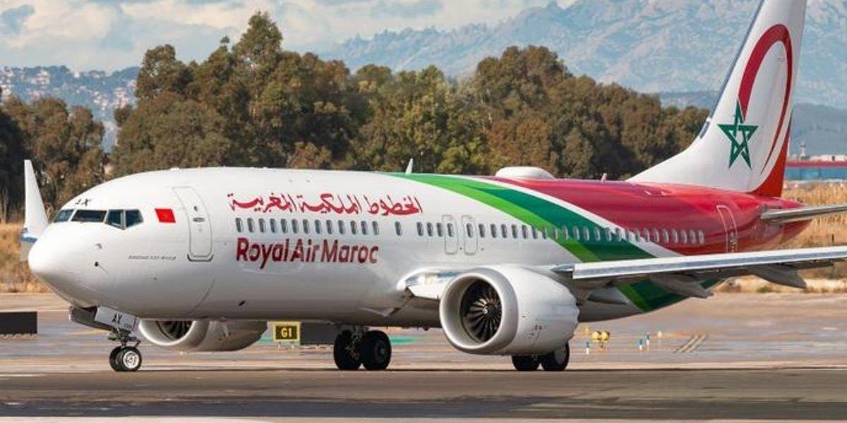 Le Maroc suspend ses vols avec l'Algérie et l'Egypte (PHOTO)