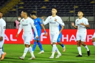 Officiel: la CAF reporte le match Zamalek-Raja