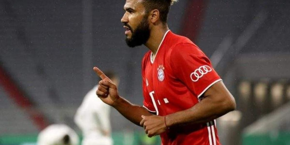 Bundesliga: le Bayern domine Eintrakht Frankfurt (VIDEO)