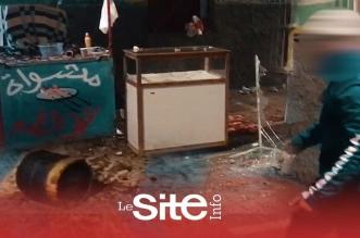 Nuit de terreur dans l'ancienne médina de Casablanca (VIDEO)